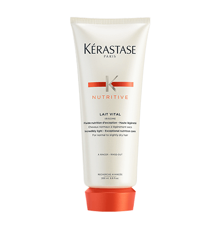 Hair Conditioner - Kerastase Nutritive Lait Vital 200ml