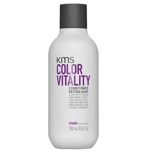 Hair Conditioner - KMS California ColorVitality Conditioner 250ml