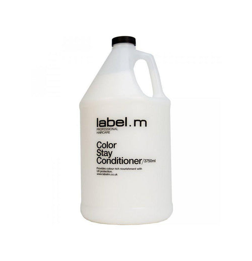 Hair Conditioner - Label.m Colour Stay Conditioner 3750ml