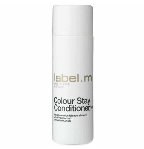 Hair Conditioner - Label.m Colour Stay Conditioner 60ml