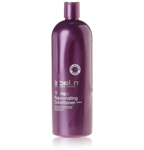 Hair Conditioner - Label.m Therapy Rejuvenating Conditioner 1000ml
