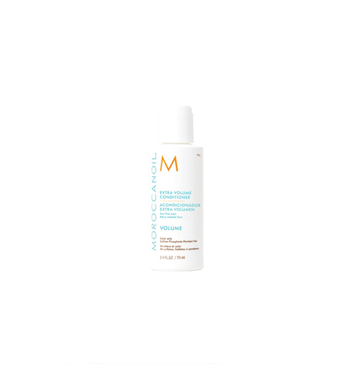 Hair Conditioner - MoroccanOil  Extra Volume Conditioner 70ml