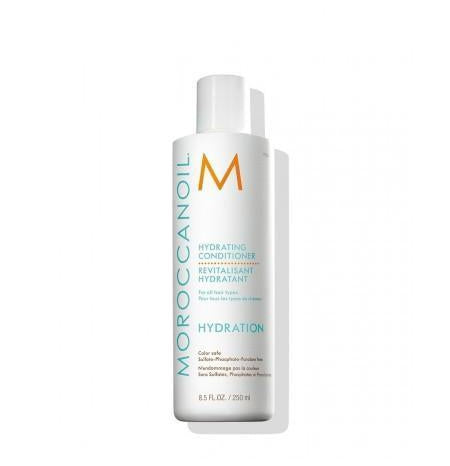 Hair Conditioner - Moroccanoil Hydrating Conditioner 70ml