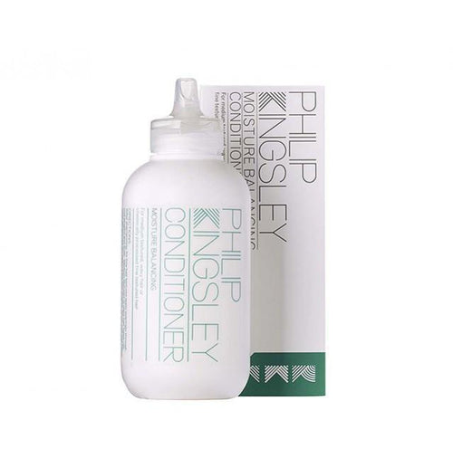Hair Conditioner - Philip Kingsley Moisture Balancing Conditioner 1000ml