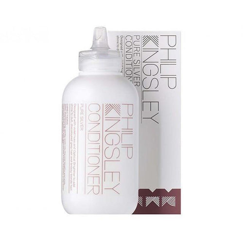 Hair Conditioner - Philip Kingsley Pure Silver Conditioner 1000ml
