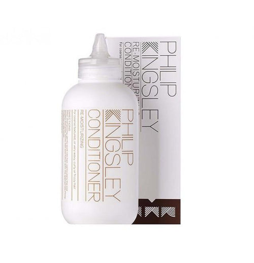 Hair Conditioner - Philip Kingsley Remoisturiznig Conditioner 1000ml