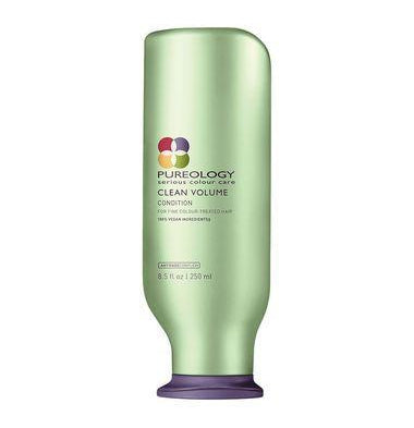 Hair Conditioner - Pureology Clean Volume Conditioner 250ml