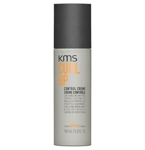 Hair Cream - KMS California CurlUp Control Creme 150ml