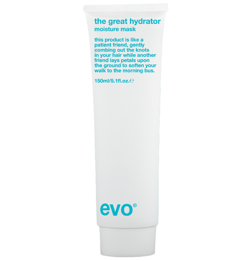 Hair Mask Treatment - EVO Great Hydrator M.Mask 150ml