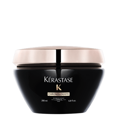Hair Mask Treatment - Kerastase Chronologiste Essential Revitalising Balm 200ml