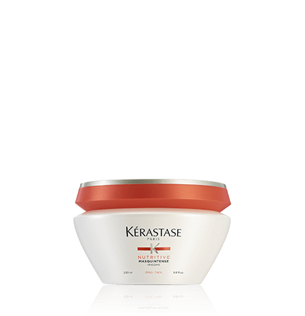 Hair Mask Treatment - Kerastase Masquintense Thick Hair 200ml