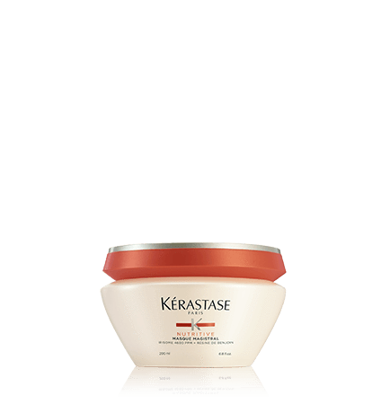 Hair Mask Treatment - Kerastase Nutritive Masque Magistral 200ml