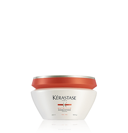 Hair Mask Treatment - Kerastase Nutritive Masquintense Fine Hair Travel Size 75ml