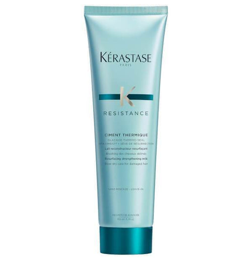 Hair Mask Treatment - Kerastase Resistance Ciment Thermique 150ml