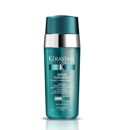 Hair Mask Treatment - Kerastase Serum Therapiste 30ml