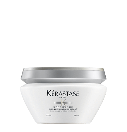 Hair Mask Treatment - Kerastase Specifique Masque Hydra Apaisant 200ml