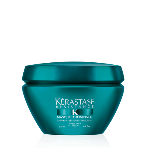 Hair Mask Treatment - Kerastase Therapiste Masque 200ml