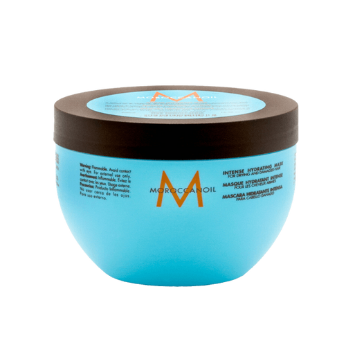 Hair Mask Treatment - Moroccanoil Intense Hydrating Mask 250ml