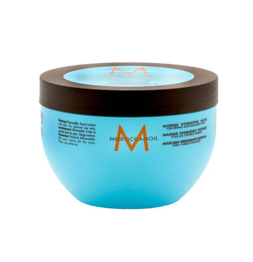 Hair Mask Treatment - Moroccanoil Intense Hydrating Mask 500ml