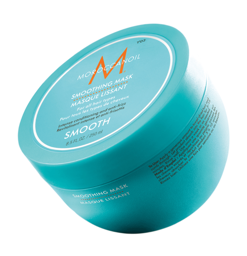 Hair Mask Treatment - MoroccanOil Smoothing Mask 250ml