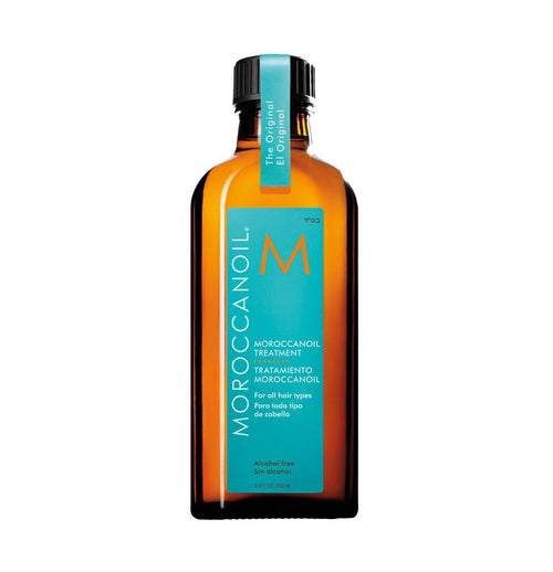 Hair Mask Treatment - Moroccanoil Treatment 100ml