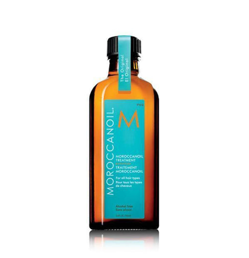 Hair Mask Treatment - Moroccanoil Treatment 125ml With Pump