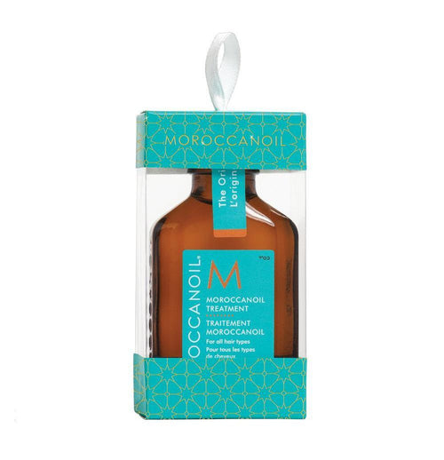 Hair Mask Treatment - Moroccanoil Treatment 25ml - Xmas Pack