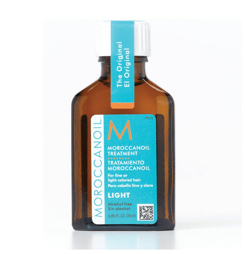 Hair Mask Treatment - Moroccanoil Treatment Light 25ml