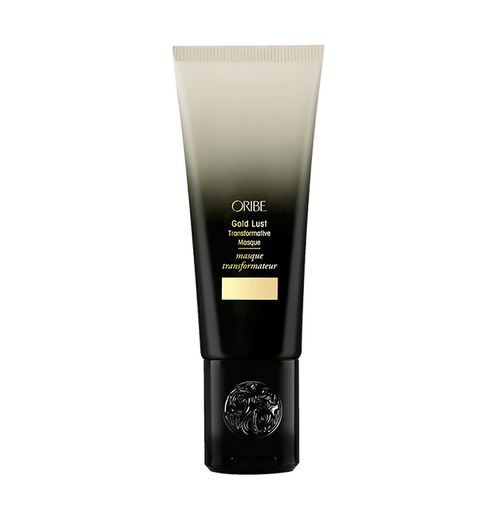 Hair Mask Treatment - Oribe Gold Lust Repair & Restore Transformative Masque 150ml