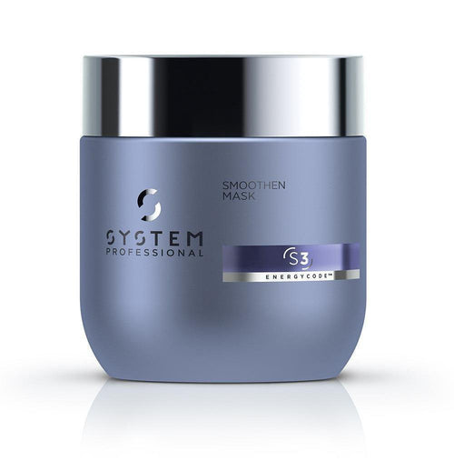 Hair Mask Treatment - System Professional Smoothen Mask 200ml