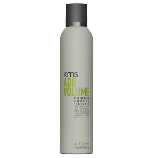Hair Mouse - KMS California AddVolume Styling Foam 300ml