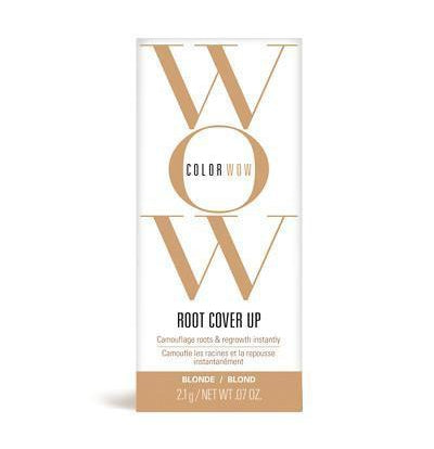 Hair Root Cover Up - Color WOW Root Cover Up - Blonde 2.1g