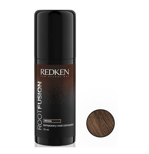 Hair Root Cover Up - Redken Root Fusion Brown 75ml