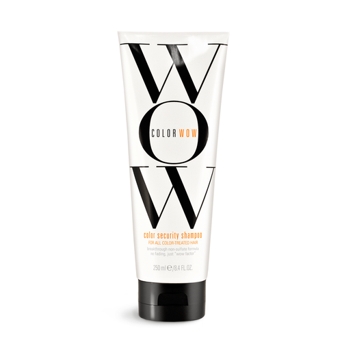 Hair Shampoo - Color Wow Color Security Shampoo 250ml