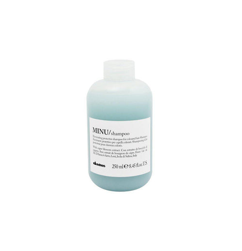 Hair Shampoo - Davines Minu Coloured Hair Shampoo 250ml