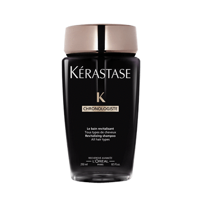 Hair Shampoo - Kerastase Chronologiste Revitalising Shampoo 250ml