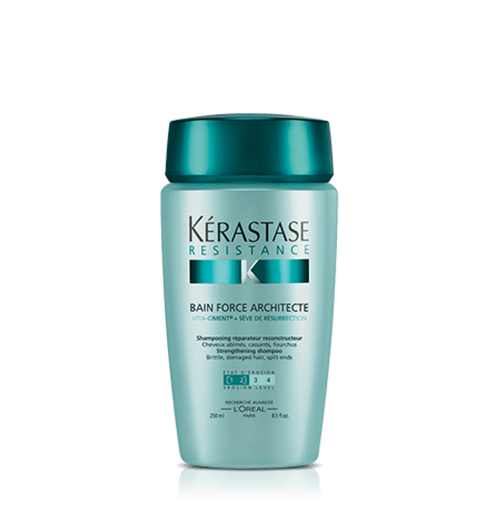 Hair Shampoo - Kerastase Resistance Bain Force Architecte 250ml
