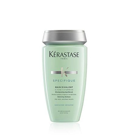 Hair Shampoo - Kerastase Specifique Bain Agras Divalent 250ml