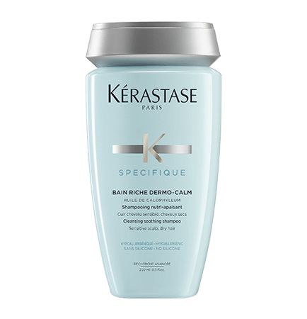 Hair Shampoo - Kerastase Specifique Bain Riche Dermo-Calm 250ml