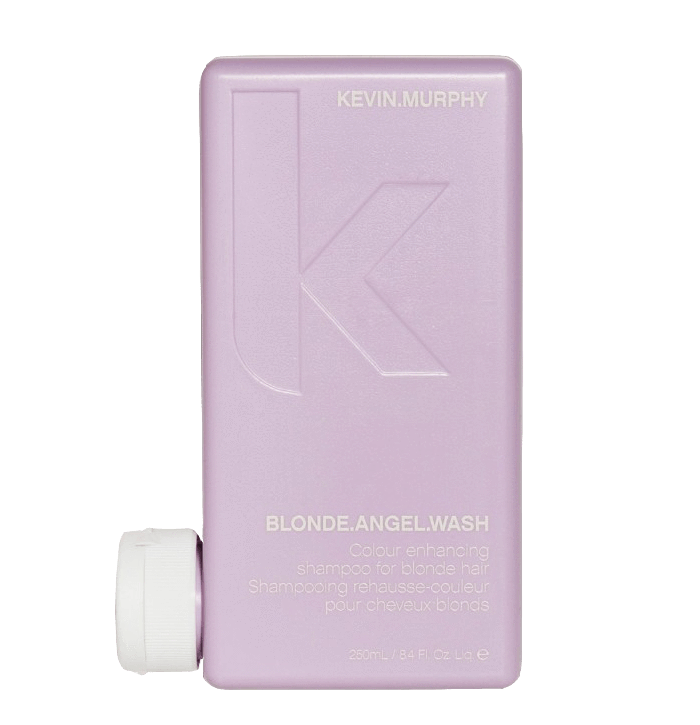 Are Kevin Murphy Products Natural