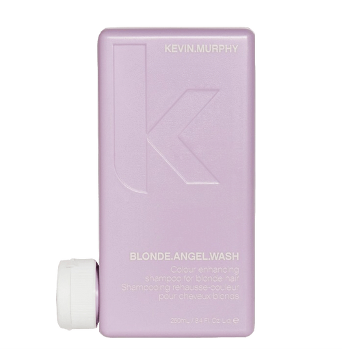 Hair Shampoo - Kevin.Murphy Blonde.Angel Wash 250ml