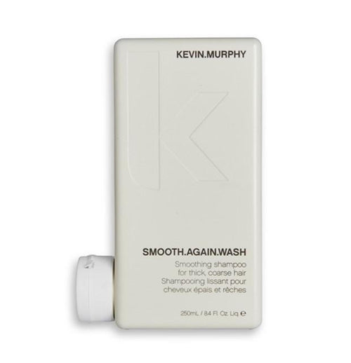 Hair Shampoo - Kevin.Murphy Smooth.Again Wash 250ml