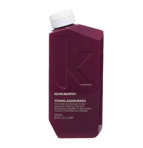 Hair Shampoo - Kevin.Murphy Young.Again Wash 250ml