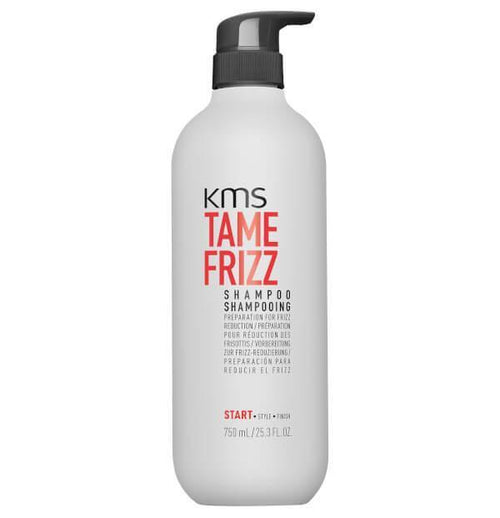 Hair Shampoo - KMS California TameFrizz Shampoo 750ml