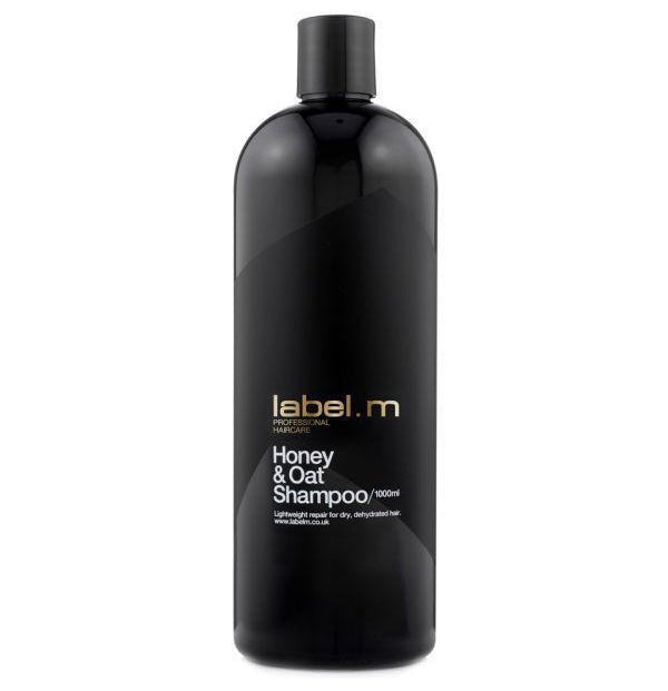Label m Hair Products - Gooseberry