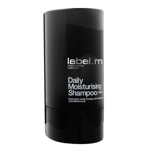 Hair Shampoo - Label.m Men Daily Moisturising Shampoo 300ml