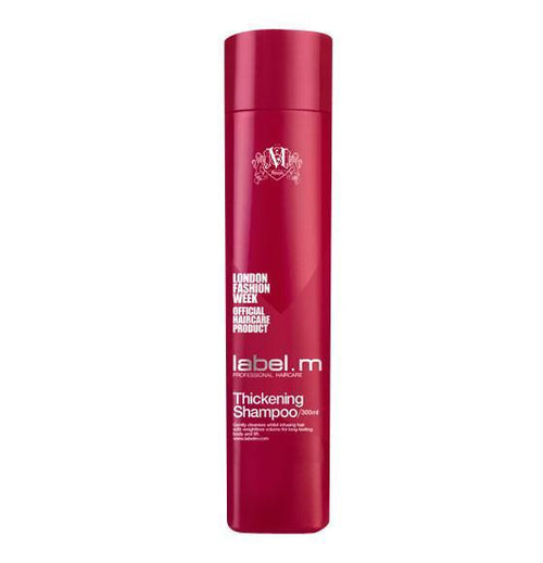 Hair Shampoo - Label.m Thickening Shampoo 300ml