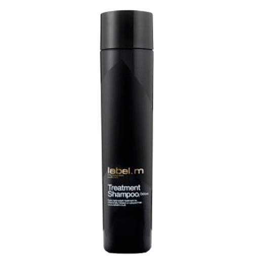 Hair Shampoo - Label.m Treatment Shampoo 300ml