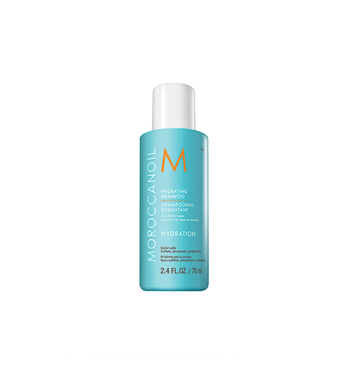 Hair Shampoo - Moroccanoil Hydrating Shampoo 70ml