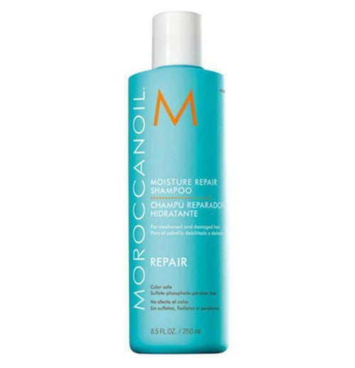 Hair Shampoo - Moroccanoil Moisture Repair Shampoo 250ml